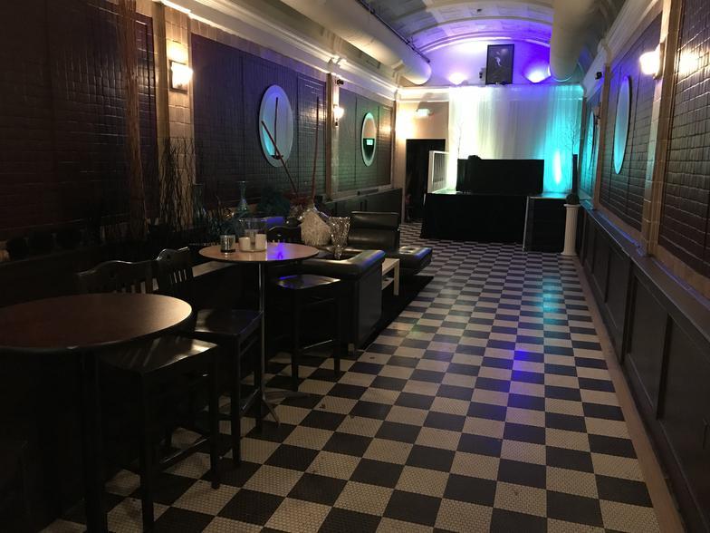 Smoothflicks Banquet Hall